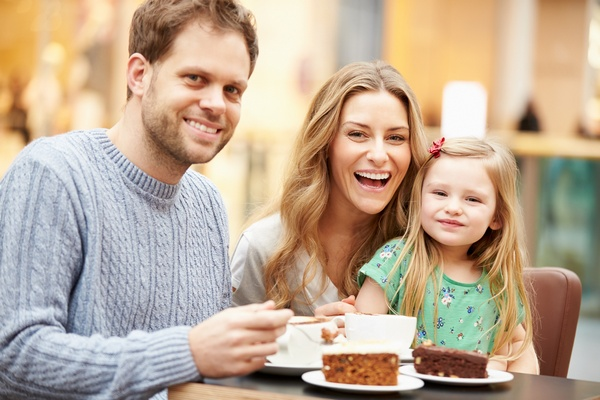 Какую кофейню открыть по франшизе: выбираем свой вариант. Фото: Monkey Business - Fotolia.com