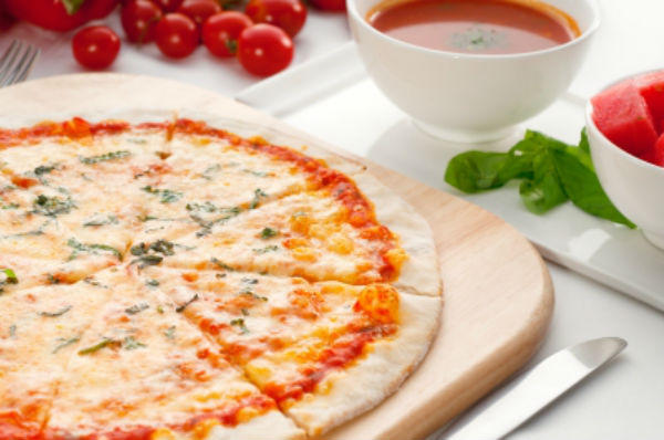 Сколько видов пиццы должно быть в меню? (Фото: freedigitalphotos.net).
