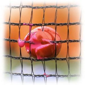Сетка заградительная для пейнтбола. Фото с сайта http://optlist.ru