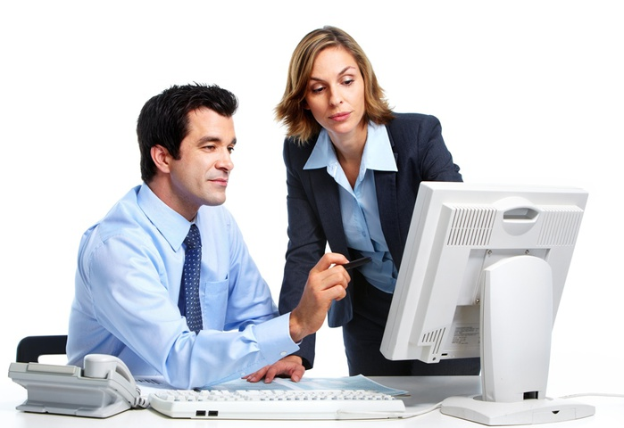 При выборе СЭД может понадобиться помощь специалистов (фото: liveinternet.ru).