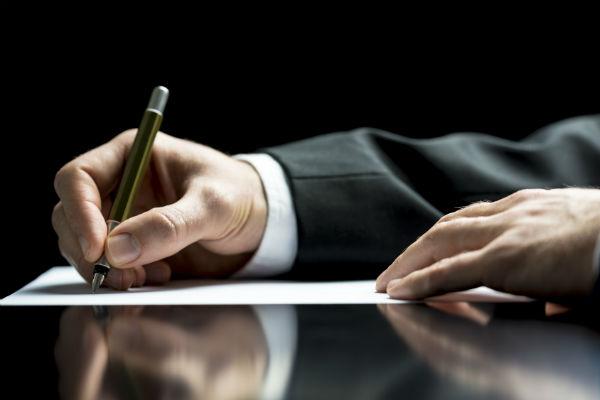 Протокол собрания учредителей нужно составлять в строгом соответствии с правилами (фото: Gajus - Fotolia.com).