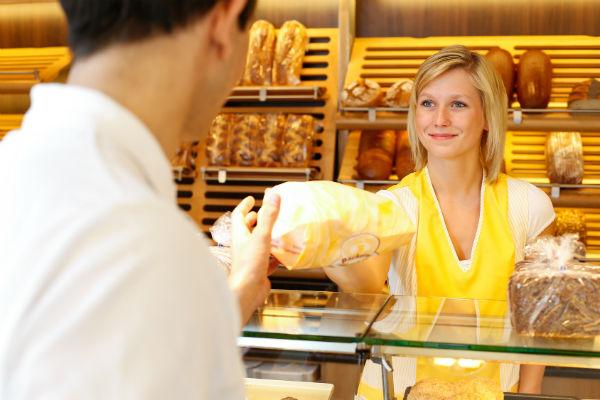 Правильно организованный сбыт - залог рентабельности пекарни (фото: ikonoklast_hh - Fotolia.com).