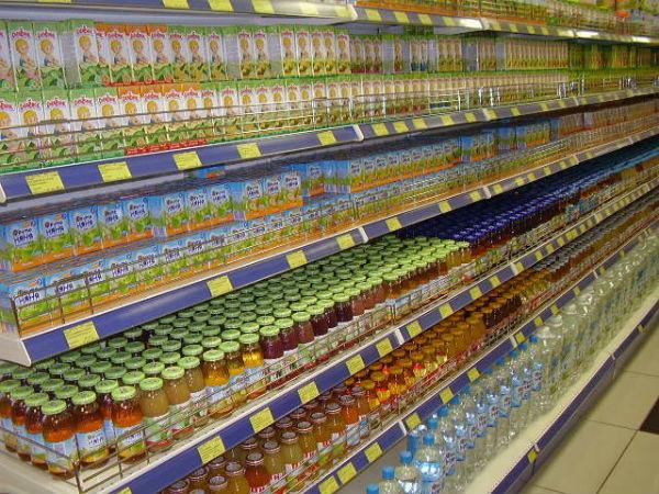 Какое помещение лучше выбрать для магазина детского питания (фото: kakprosto.ru).