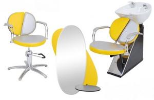 Парикмахерскойе кресло, мойка, туалет. Фото с сайта imin.ru