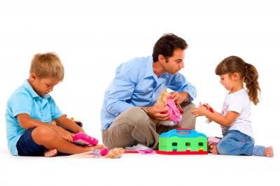 Детская игровая комната: как и где организовать (фото: freedigitalphotos.net).