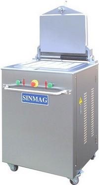 Тестоделитель SINMAG D20-HD . Фото с сайта http://www.klenmarket.ru