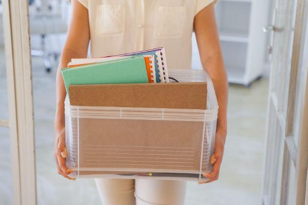 Какие существуют причины для увольнения (фото: WavebreakMediaMicro - Fotolia.com).