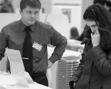 Как не ошибиться при наеме персонала для магазина бытовой техники? (Фото: focusgoroda.ru)