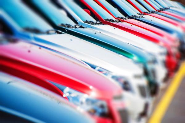Как быстро окупаются вложения в автостоянку? (Фото: Tomasz Zajda - Fotolia.com).