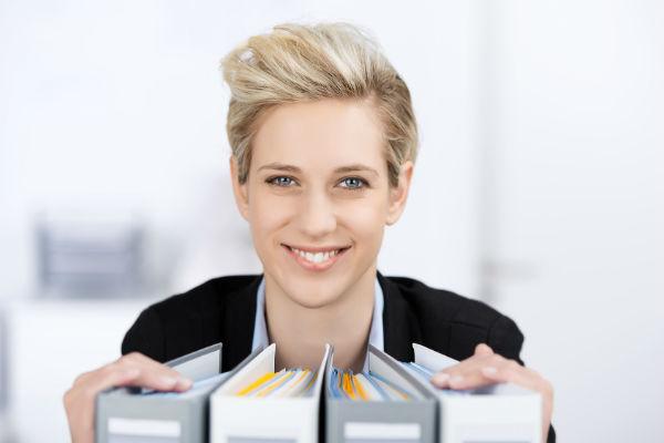 Приступаем к сбору документов для ликвидации ООО (фото: contrastwerkstatt - Fotolia.com).