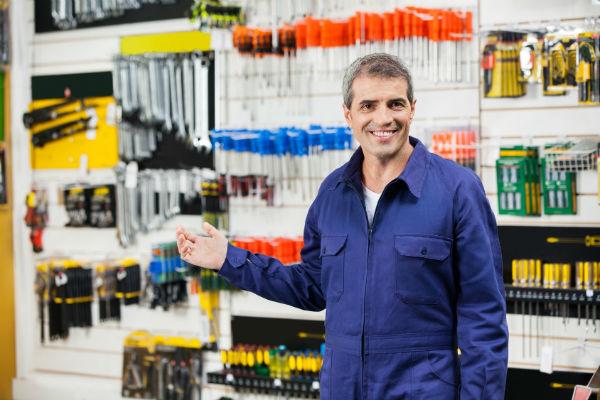 Где лучше расположить магазин запчастей (фото: Fotosenmeer.nl - Fotolia.com).