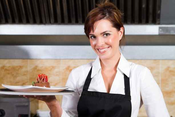 Чем кафетерий отличается от ресторана? (Фото: zwl.com.au)
