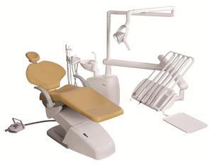 Стоматологическая установка. Фото с сайта bormashina.ru