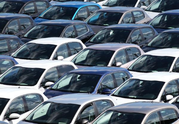 Какую автостоянку лучше открыть? (Фото: mirpic - Fotolia.com).