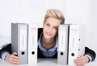Информация о предпринимателях, как и о других субъектах хозяйствования, содержится в специальном реестре (фото: contrastwerkstatt - Fotolia.com).