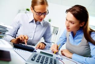 Отчитываемся по  по среднесписочной численности работников за год (фото: tax-guide.net).