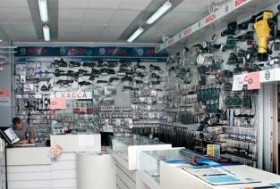 На что повлияет размер  помещения магазина? (Фото: photo-bazar.ru)