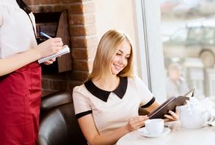 Оборудование для кофейни: какое выбрать. Фото: Sergey Nivens - Fotolia.com