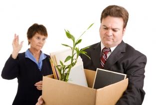 Как быстро можно уволить сотрудника на испытательном сроке (фото: texpert.ru).