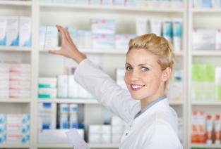 Открыть аптеку: как сделать это правильно (фото: Kadmy - Fotolia.com).