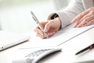 Как заполнить форму 4 - отчет о движении  денежных средств: отчетность по всем правилам (фото: sepy - Fotolia.com).