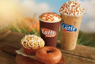 Франшиза Dunkin' Donuts для вас. Фото с сайта http://shine.yahoo.com