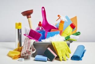 Клининговая компания как источник заработков (фото: hues - Fotolia.com).