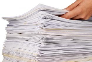 Как писать сопроводительное письмо к документам (фото: neodoc.es).