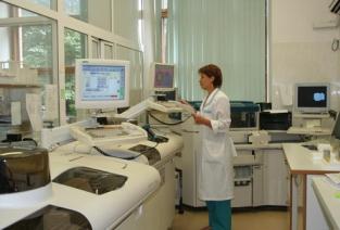 Медицина как бизнес с франшизой «Гемотест». Фото с сайта http://old.smed.ru