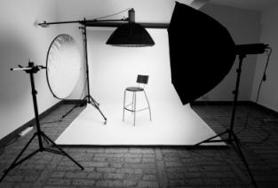 Открываем собственную фотостудию: оборудование и не только (фото: freedigitalphotos.net).
