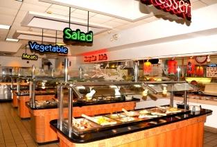 Какие преимущество у столового бизнеса? (Фото: kimsonbuffet.com)