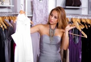 Продажа подержанной одежды может стать прибыльным бизнесом (фото: freedigitalphotos.net).