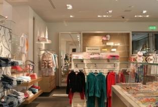 Как оборудовать магазин детской одежды? Фото с сайта http://lady.online.ua