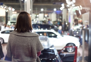Открываем автосалон: все, что нужно для прибыльного бизнеса (фото: aerogondo - Fotolia.com).