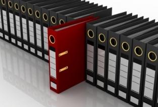 Прошить документы не так уж и сложно (фото: freedigitalphotos.net).