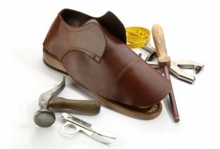 Можно ли отнести ремонт обуви к категории перспективных бизнесов? (Фото: remont-sam.net)