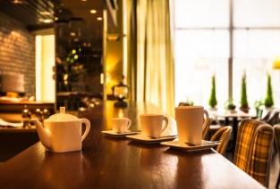 Можно ли открыть кафетерий с нуля? (Фото: 2do2go)