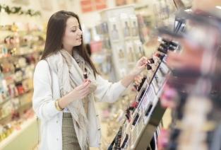 Магазин косметики: что нужно для открытия? (Фото: freedigitalphotos.net).