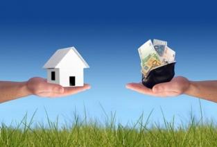 Насколько больших вложений требует бинес недвижимости? (Фото: tc-sasha.ru)