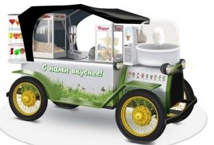 Франшиза «Кукурай» — отличный бизнес. Фото с сайта http://кукурай.рф/