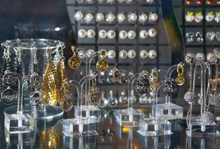 Магазин бижутерии: как открыть и получить прибыль (фото: feo.ua).