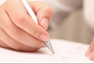 Звление «по собственному»: как написать правильно, чтобы не возникло сложностей (фото: vk.me).