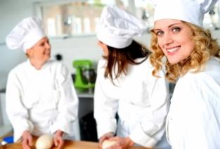 Кулинария: насколько прост нужный всем бизнес? (Фото: freedigitalphotos.net).