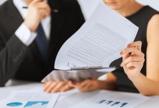 Договор о создании ООО: как составить документ? (Фото: Syda Productions - Fotolia.com).