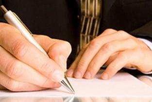 Гарантийное письмо об оплате: составить правильно очень просто (фото: entrepreneur.com).