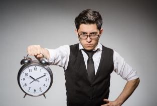 Сколько понадобится времени, чтобы начать зарабатывать деньги? (Фото: Elnur - Fotolia.com).
