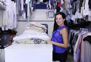 Как открыть химчистку по франшизе. Фото: mangostock - Fotolia.com