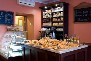 Как открыть кафе «Татарские пироги», купив франшизу. Фото с сайта http://www.tatarpirog.ru