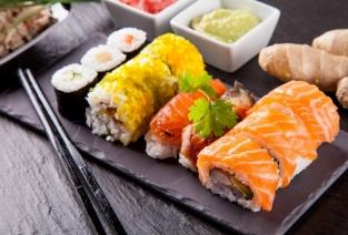 Франшиза «Суши Wok» — азиатская кухня как бизнес. Фото: Jag_cz - Fotolia.com