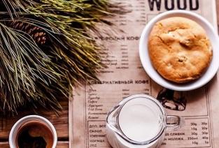 Coffee Woods: как стать франчайзи?
